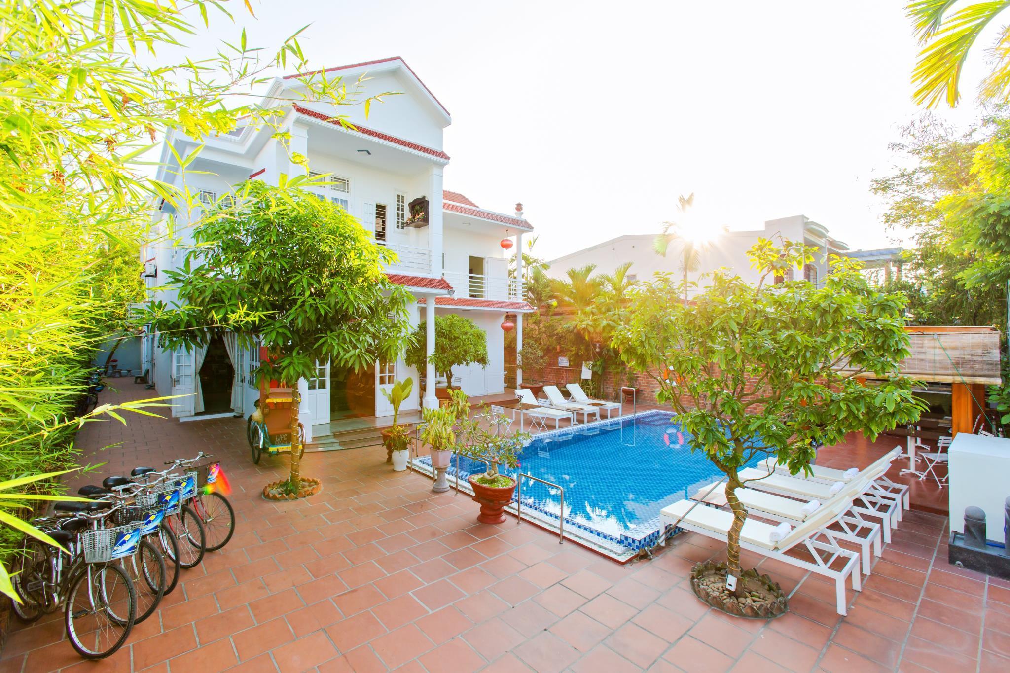 Hoi An Life villa, Hội An