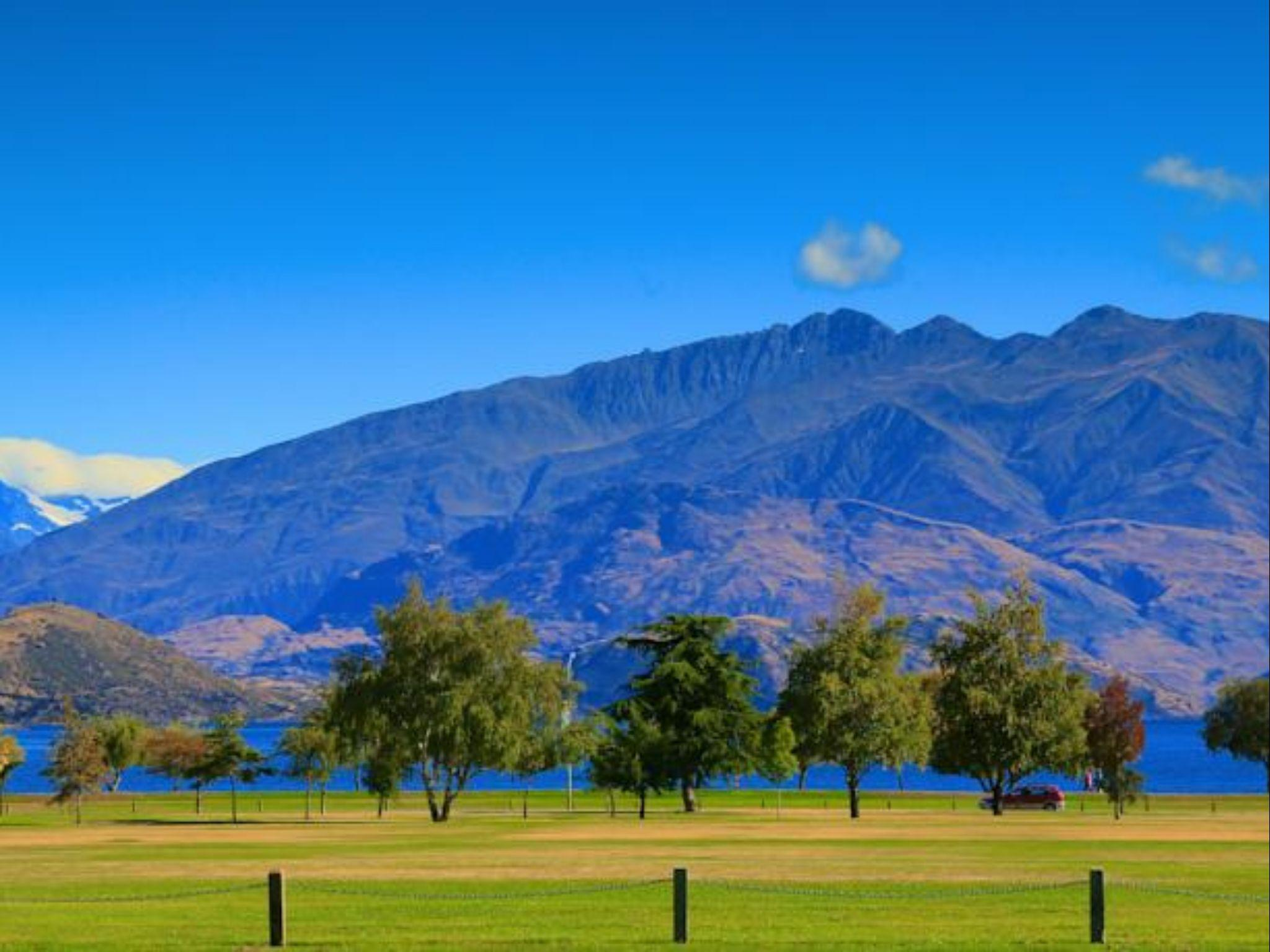 Wanaka View Motel, Queenstown-Lakes