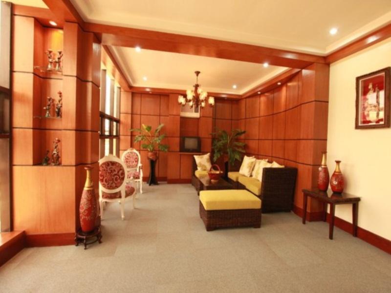 EY Miners Suites, Surigao City