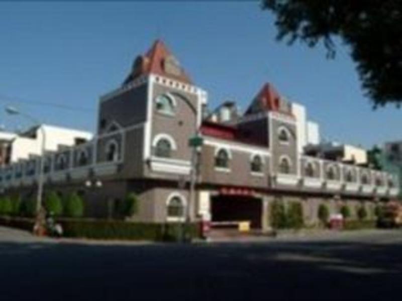 ビン チェン モーテル (檳城汽車旅館)