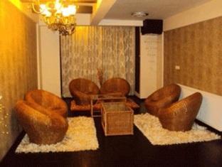 Hotel Pine Spring Gulmarg, Baramulla