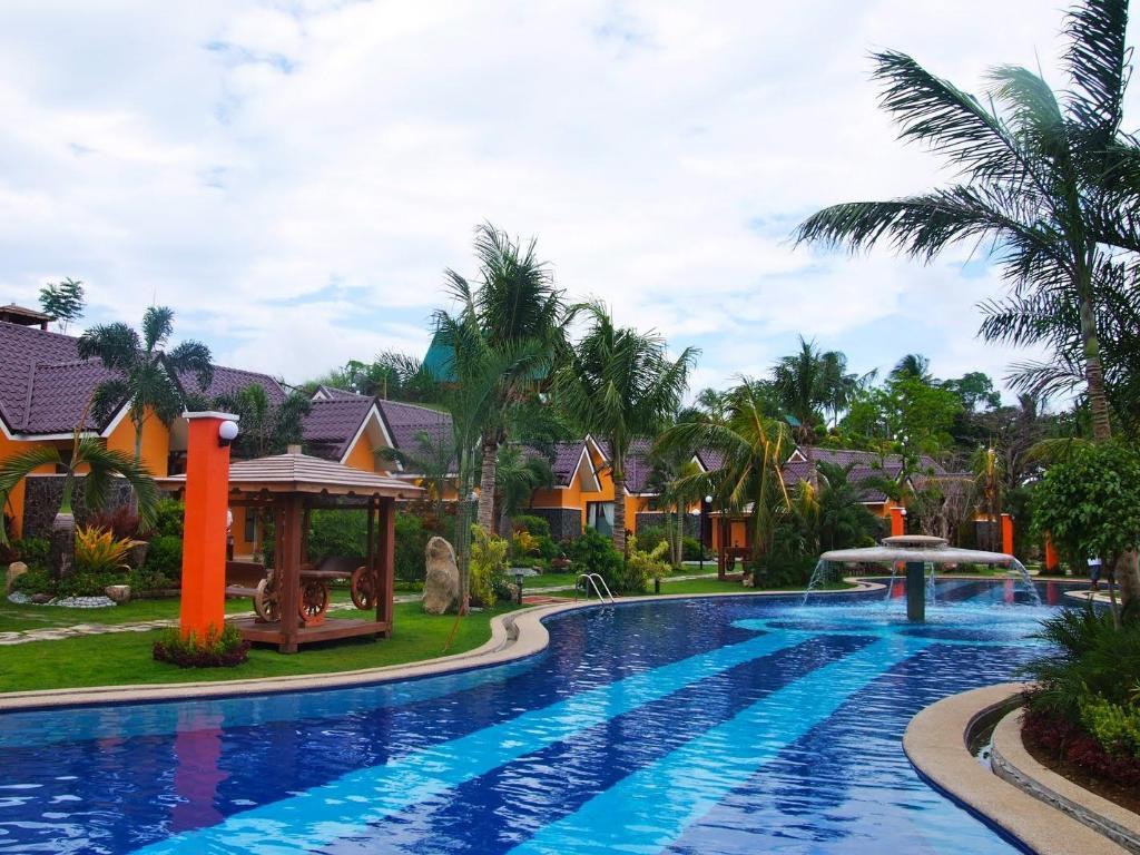 Hotspring Resort Room Rates