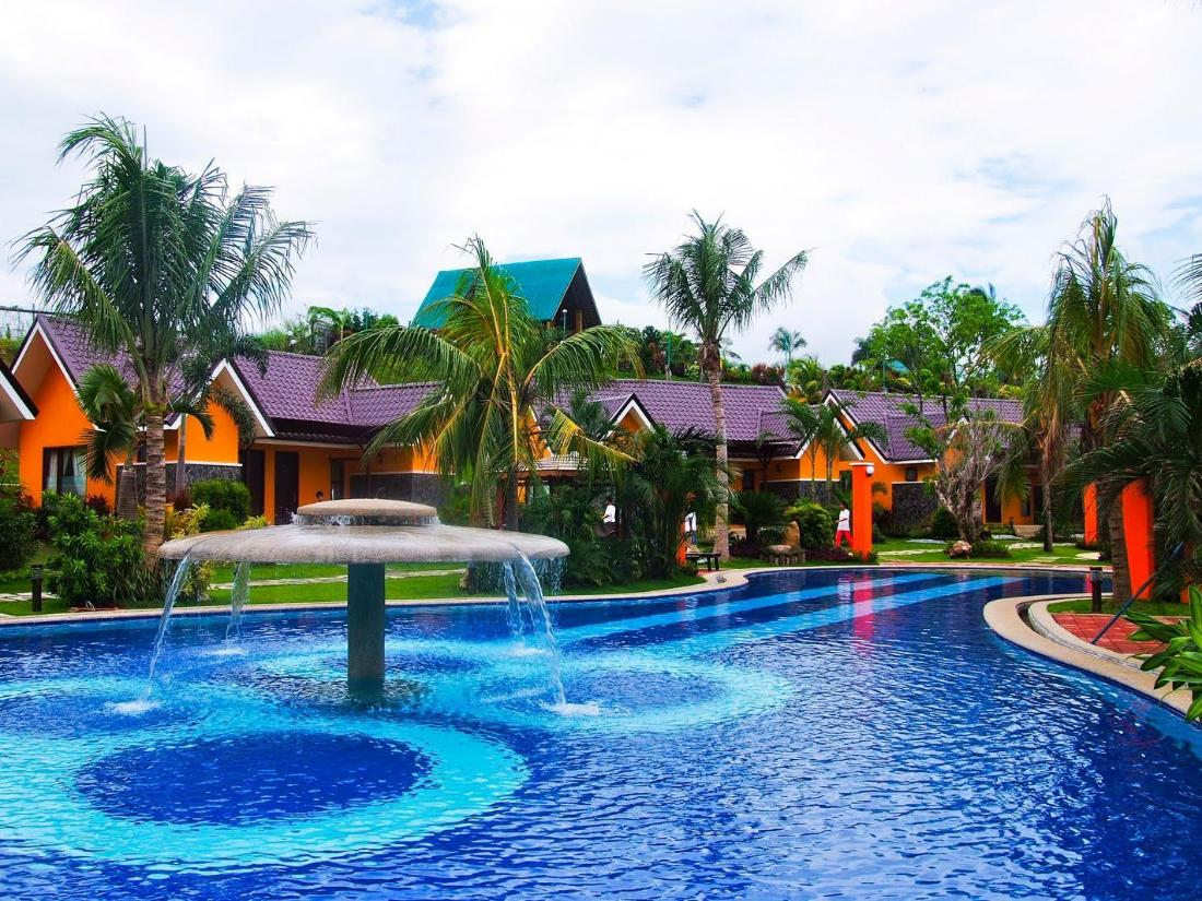 Hot Spring Resort And Spa Thailand