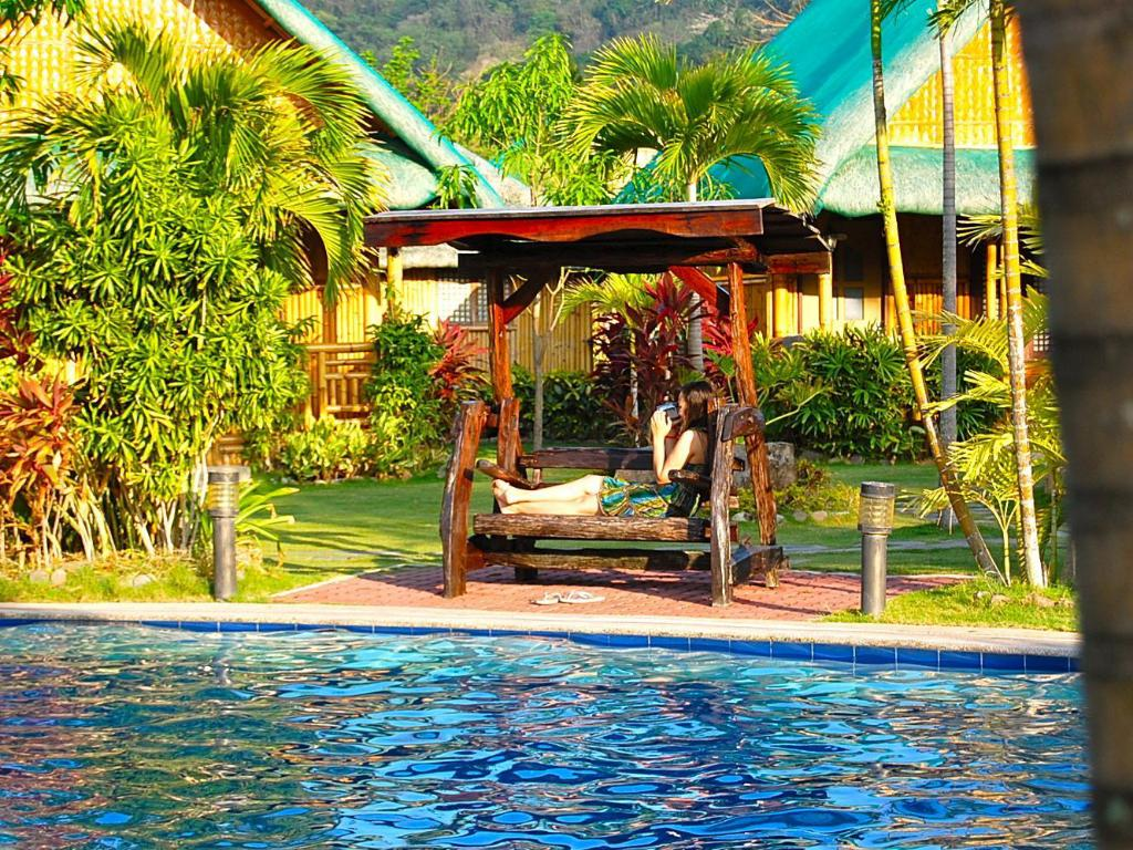 Best Price On 88 Hotspring Resort In Calamba Reviews
