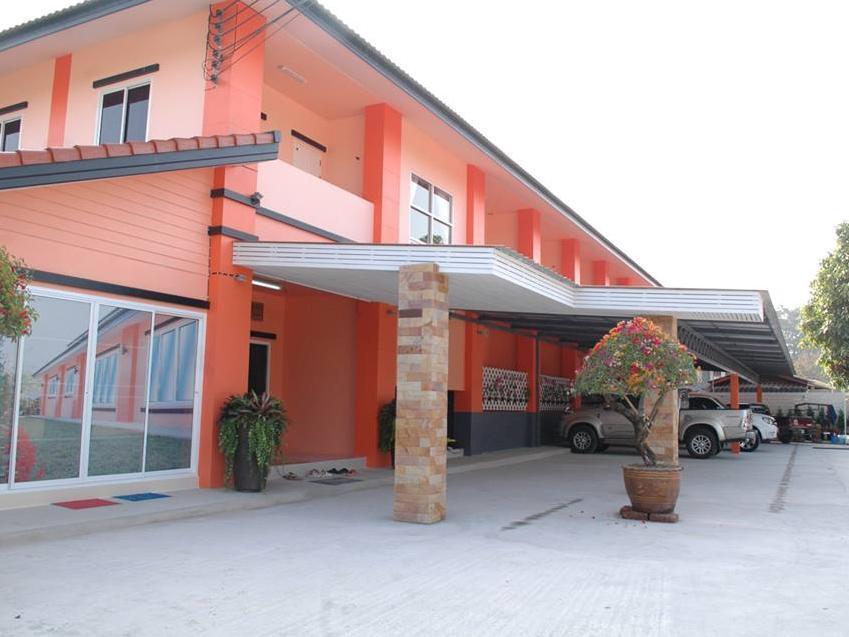Isabel Boutique Hotel Chiang Rai, Muang Chiang Rai
