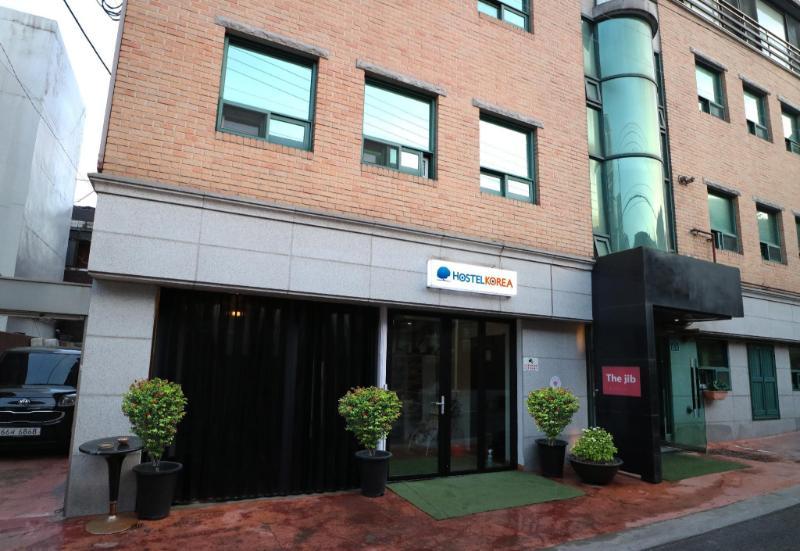 韓國原創青年旅館