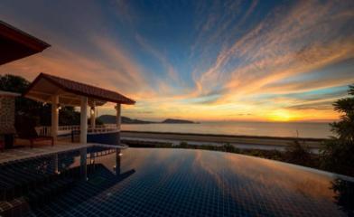 Andamantra Resort og Villa Phuket
