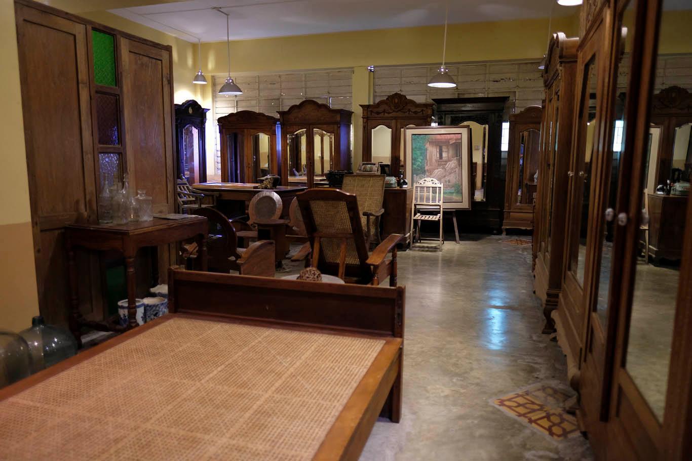 Sulyap Bed & Breakfast – Casa de Alitagtag Boutique Hotel, San Pablo City