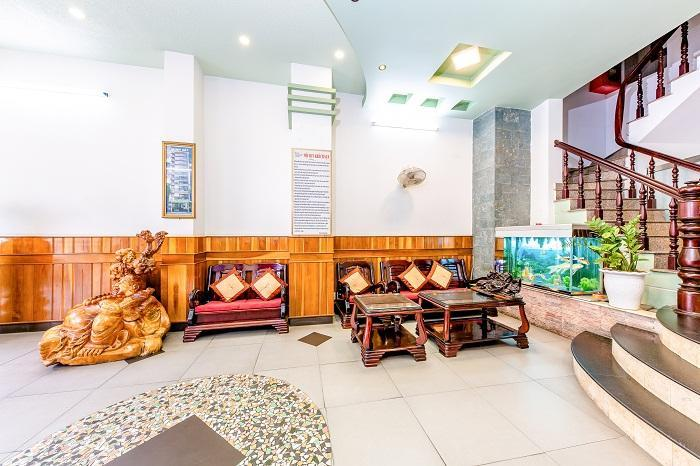 Minh Cat Hotel, Nha Trang