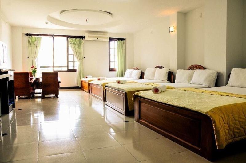 Minh Cat Hotel