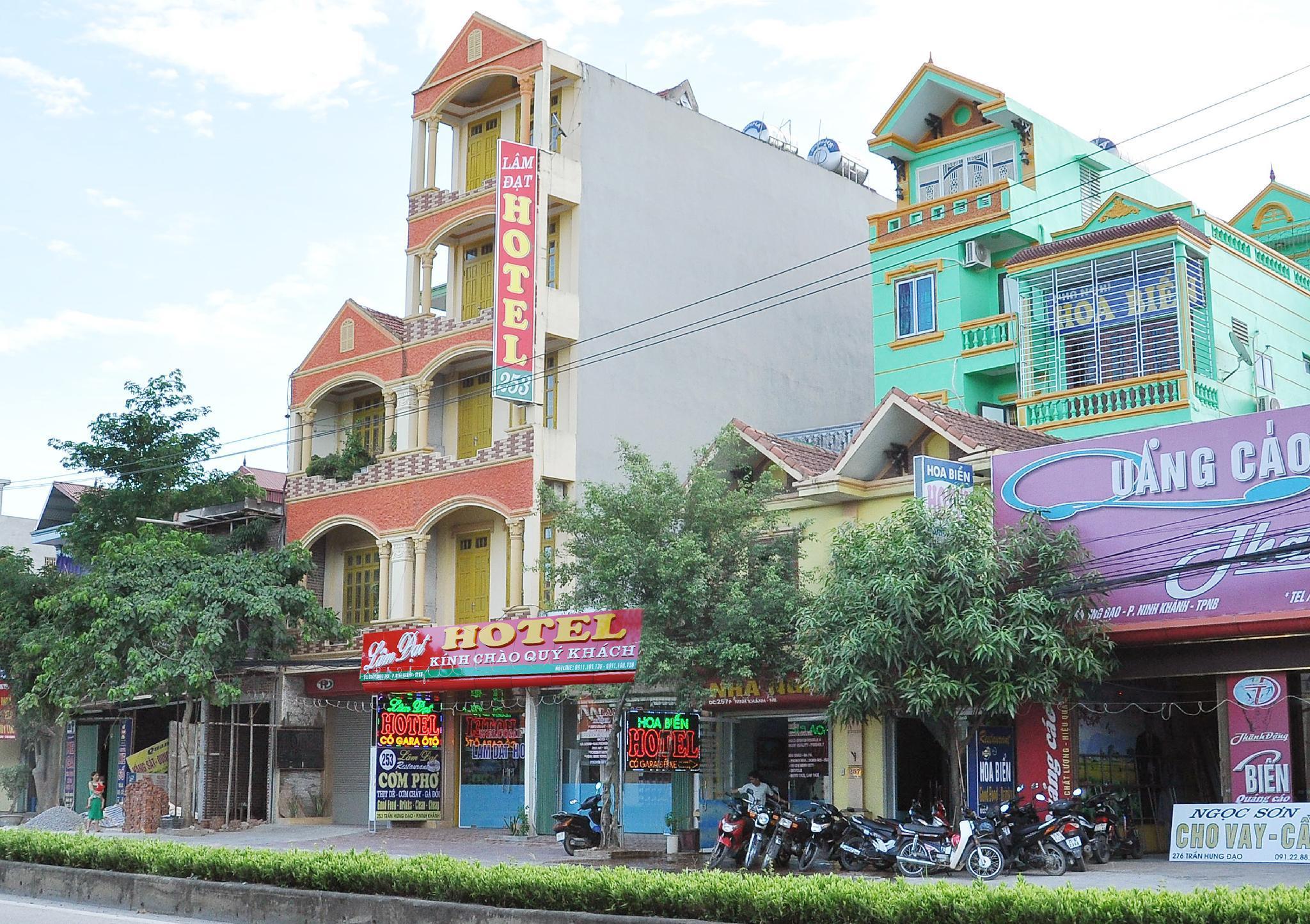 LAM DAT HOTEL, Ninh Bình
