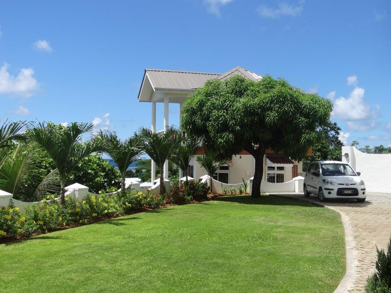 Au Cap Self Catering Guest House,