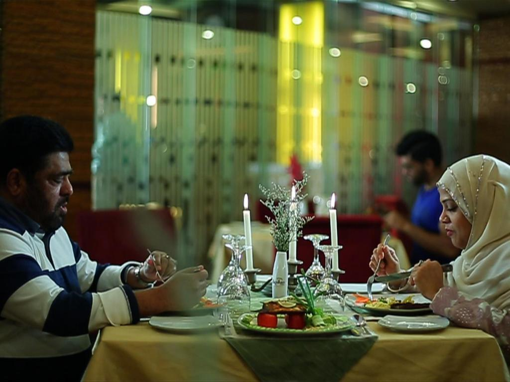 Best hotel for dating in dhaka
