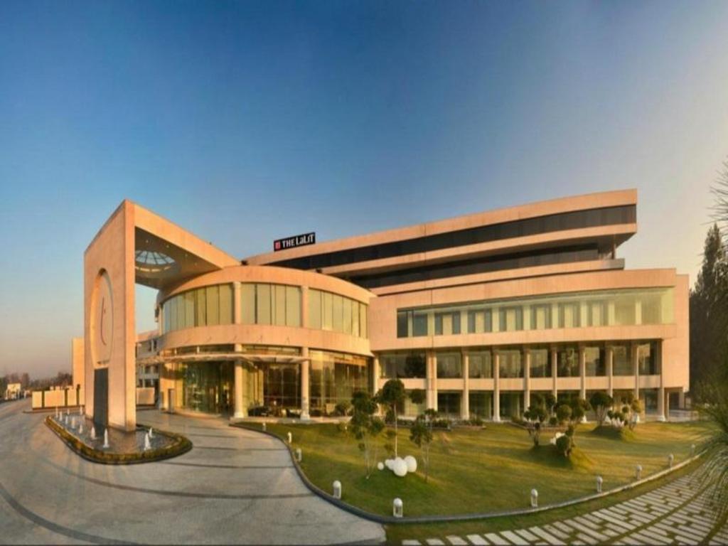 Best hotel deals in chandigarh