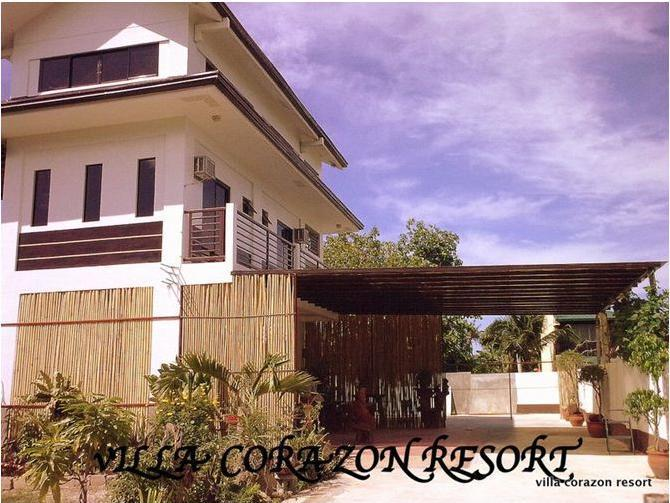 Villa Corazon Resort, Calamba City