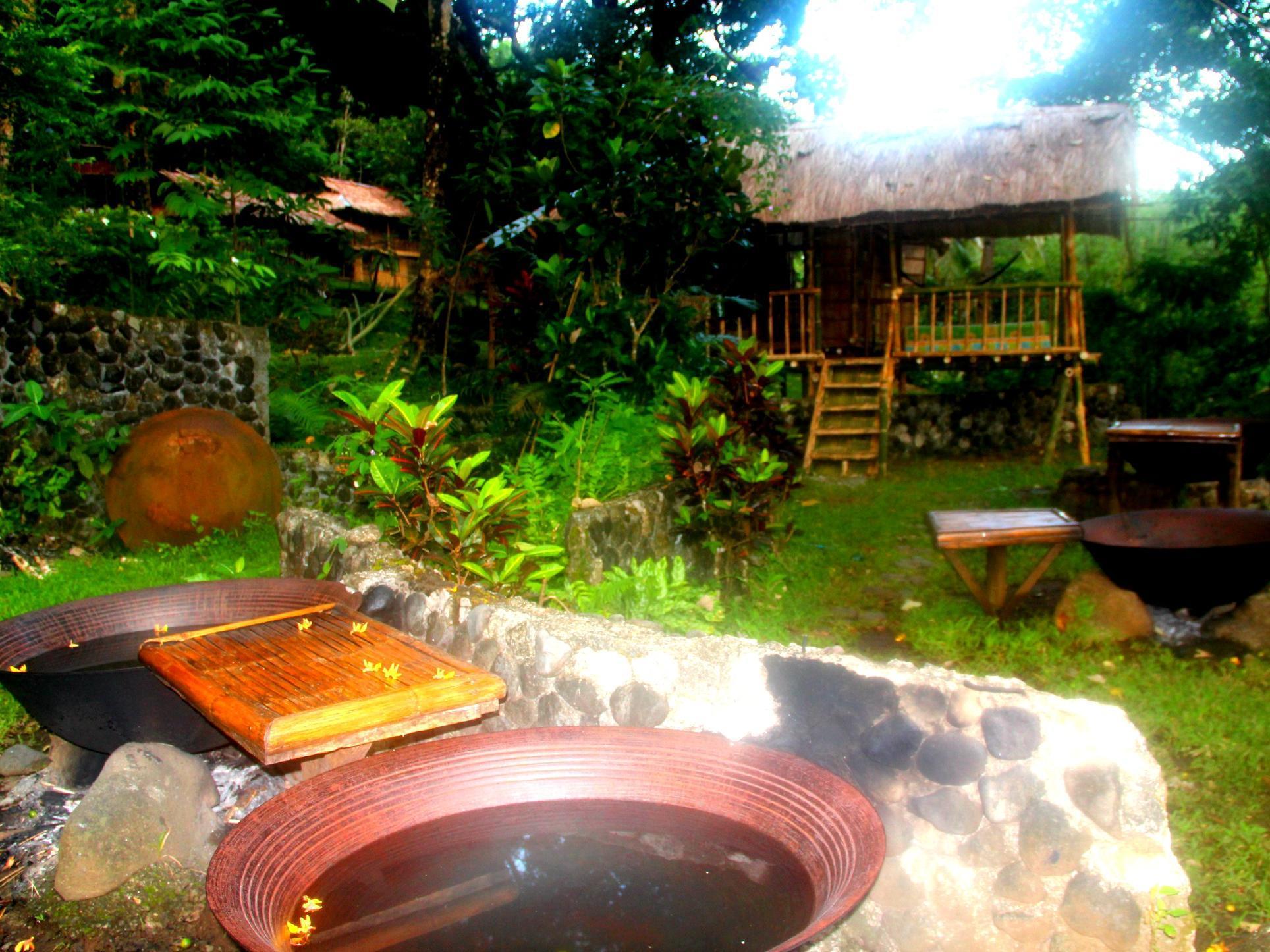 Kayak Inn Tibiao, Tibiao