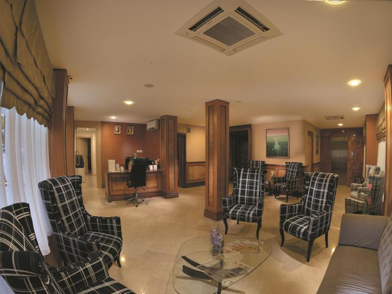 The Capital Residence Suite