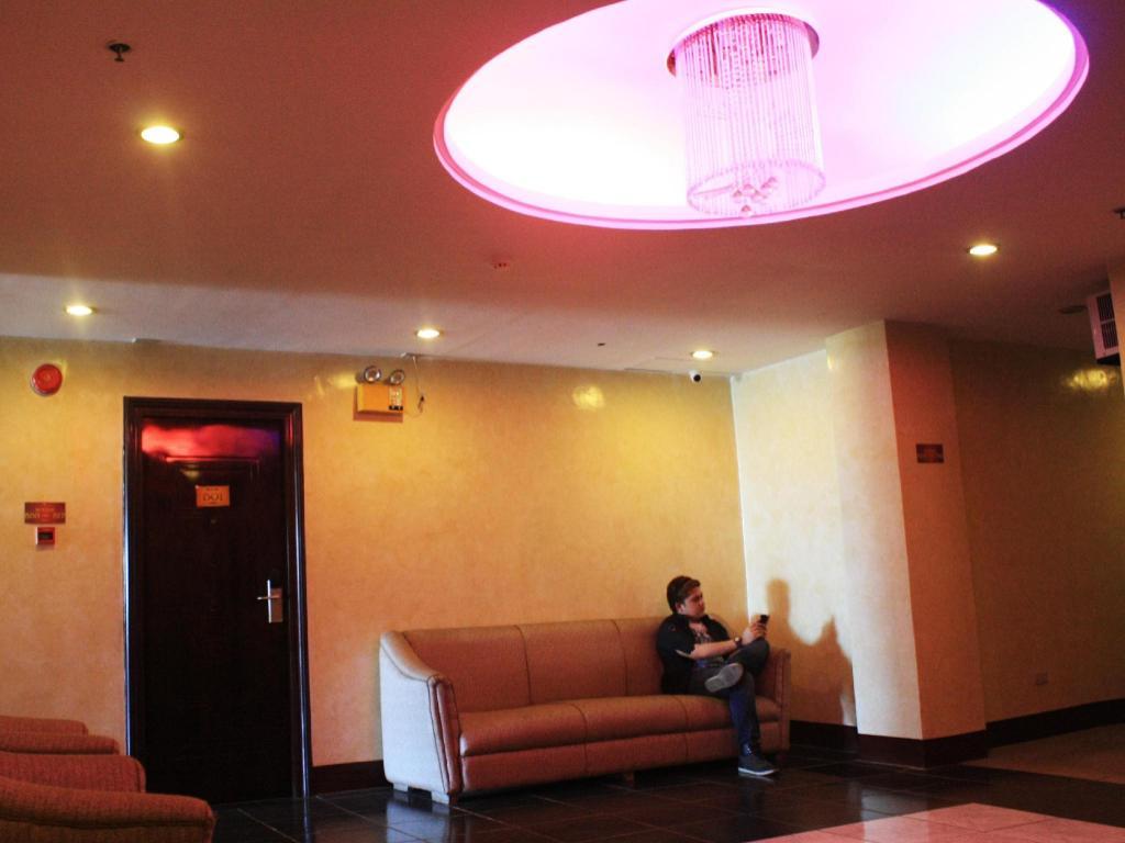 Plaza Alemania Iligan Room Rates