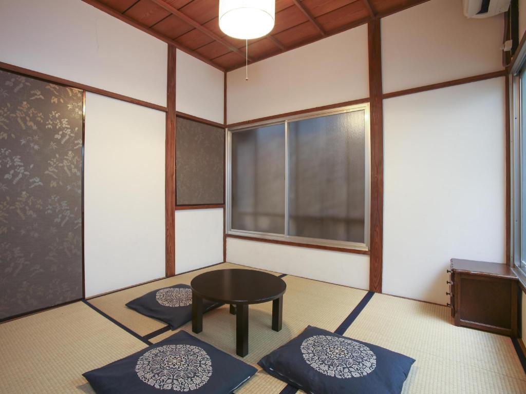 東京 屋敷三分之一旅館