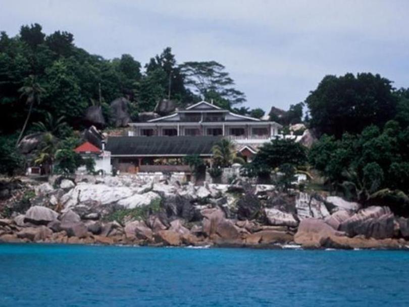 Hotel L'Ocean,