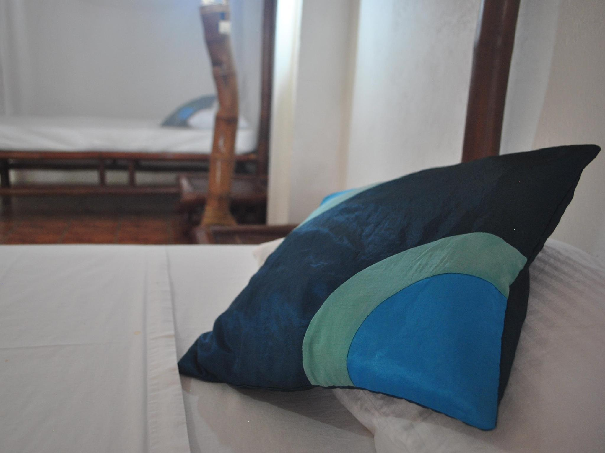 The Blue Orchid Resort, Moalboal