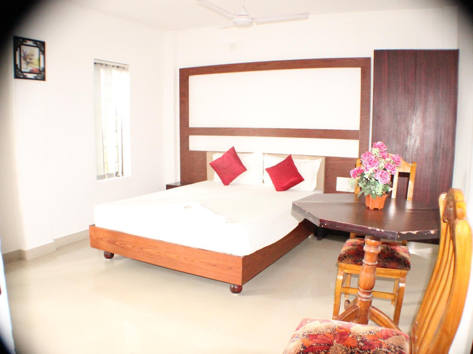 Sea Side Residency, Alappuzha