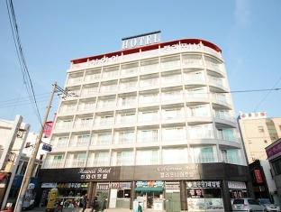Hawaii Hotel Tongyeong