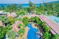 Princess Kamala Beachfront Hotel.