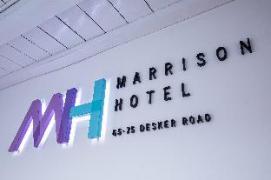Marrison Hotel at Desker