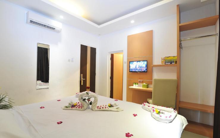 Nozz Hotel Semarang