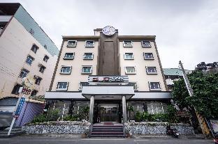 ゴールデン フェニックス ホテル (金鳳凰商務旅館)