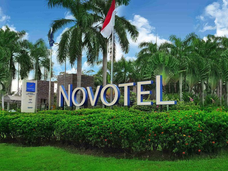 Novotel Palembang