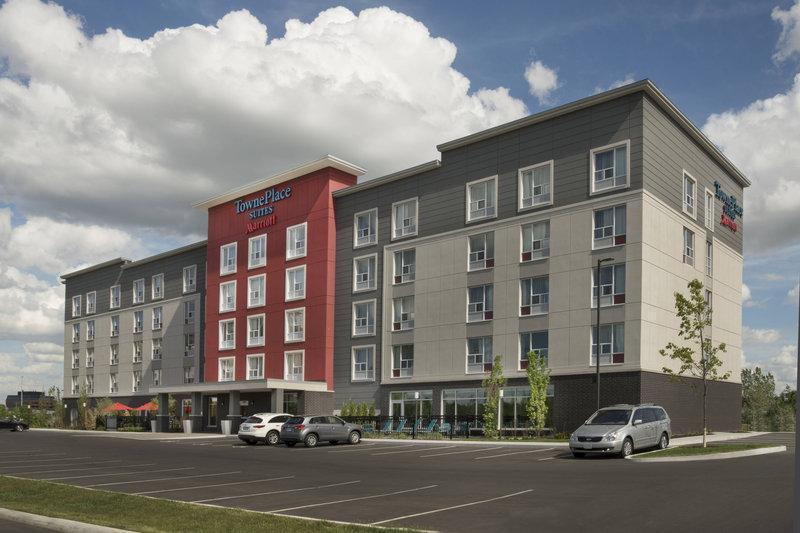 TownePlace Suites by Marriott Ottawa Kanata, Ottawa
