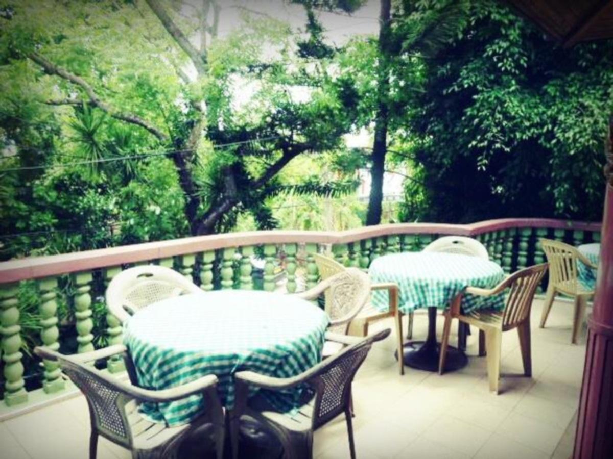 Golden Bridge Guest House, Dehiwala-Mount Lavinia