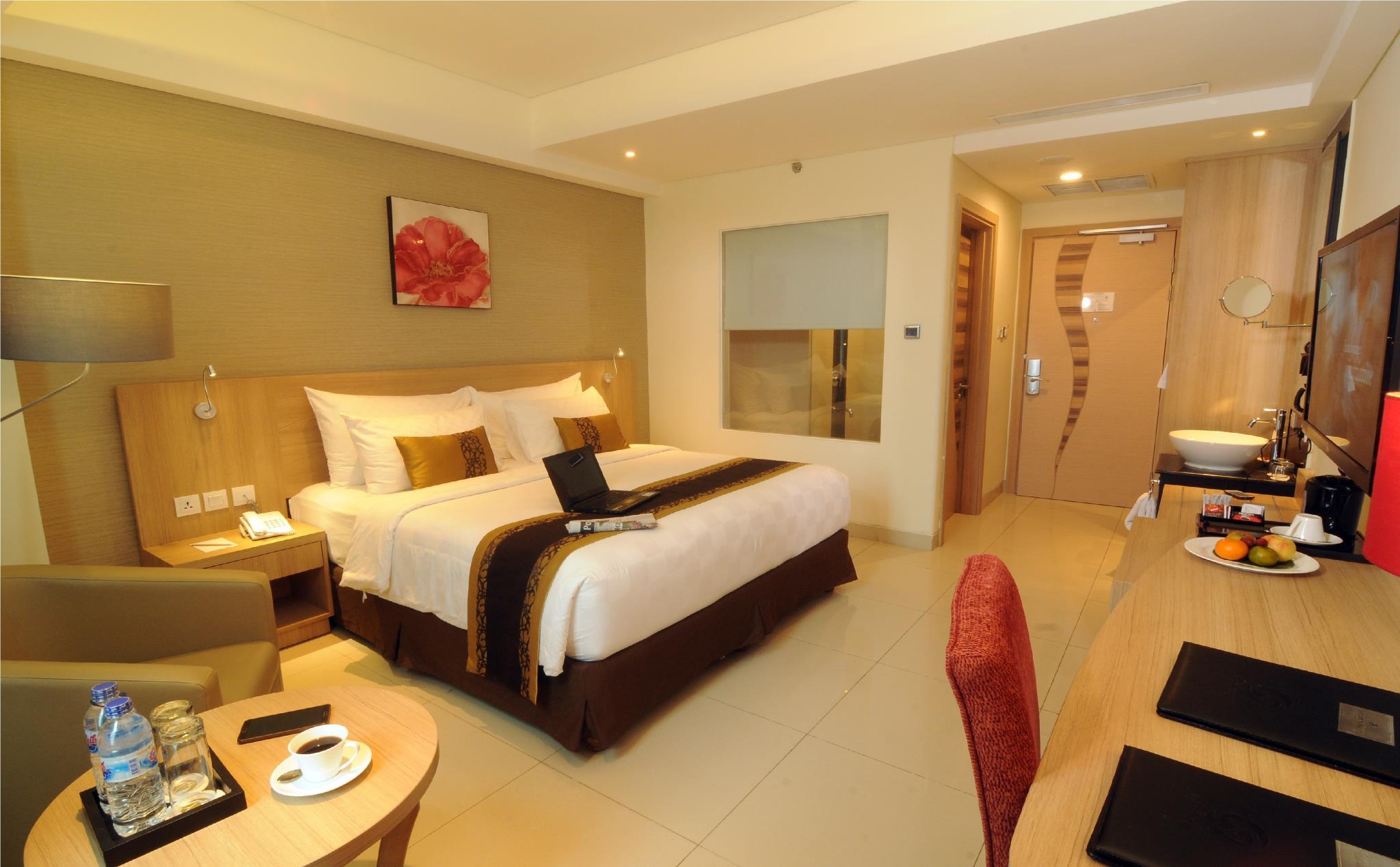 Golden Tulip Galaxy Banjarmasin