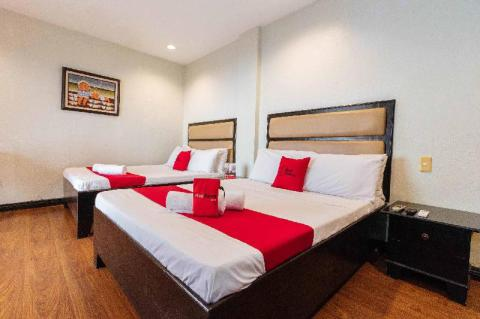 affordable hotels in Tagaytay
