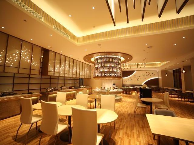 Jinjiang Metropolo Hotel Shanghai Hongqiao International Exhibition Center Branch, Shanghai