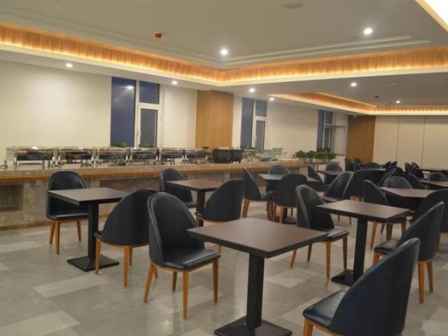 Jinjiang Metropolo Hotel Datong Dongxin Plaza Branch, Datong