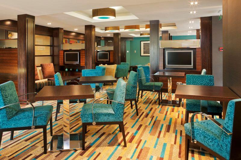Crowne Plaza London- Gatwick Airport, West Sussex