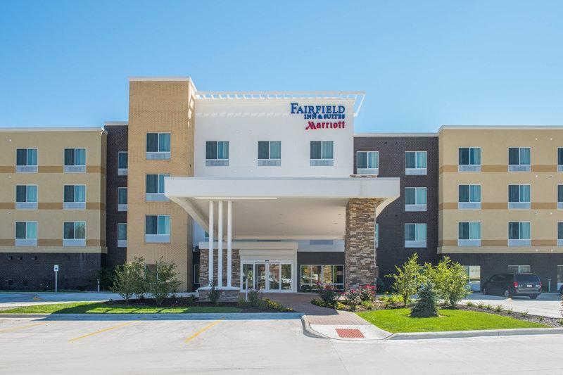 Fairfield Inn & Suites Fort Wayne Southwest, Allen