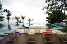 Pattaya Paradise Beach Resort