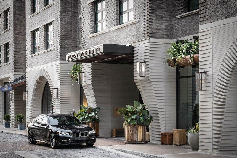 Perry Lane Hotel, A Luxury Collection Hotel, Savannah, Chatham