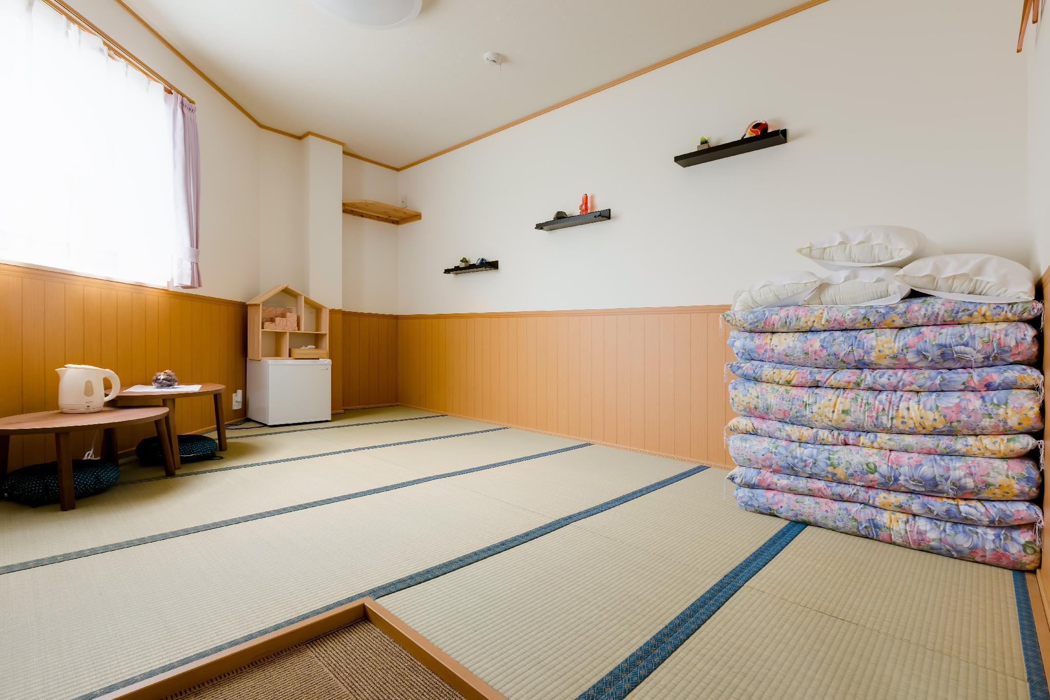 ABC GUEST HOUSE, Izumisano