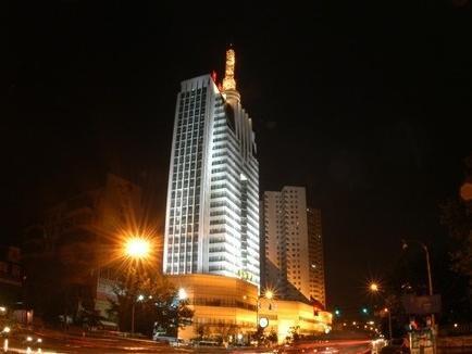 Yichang Qingjiang Hotel, Yichang
