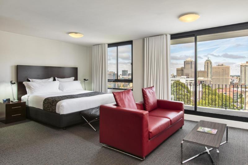 from Quinn gay hotel sydney