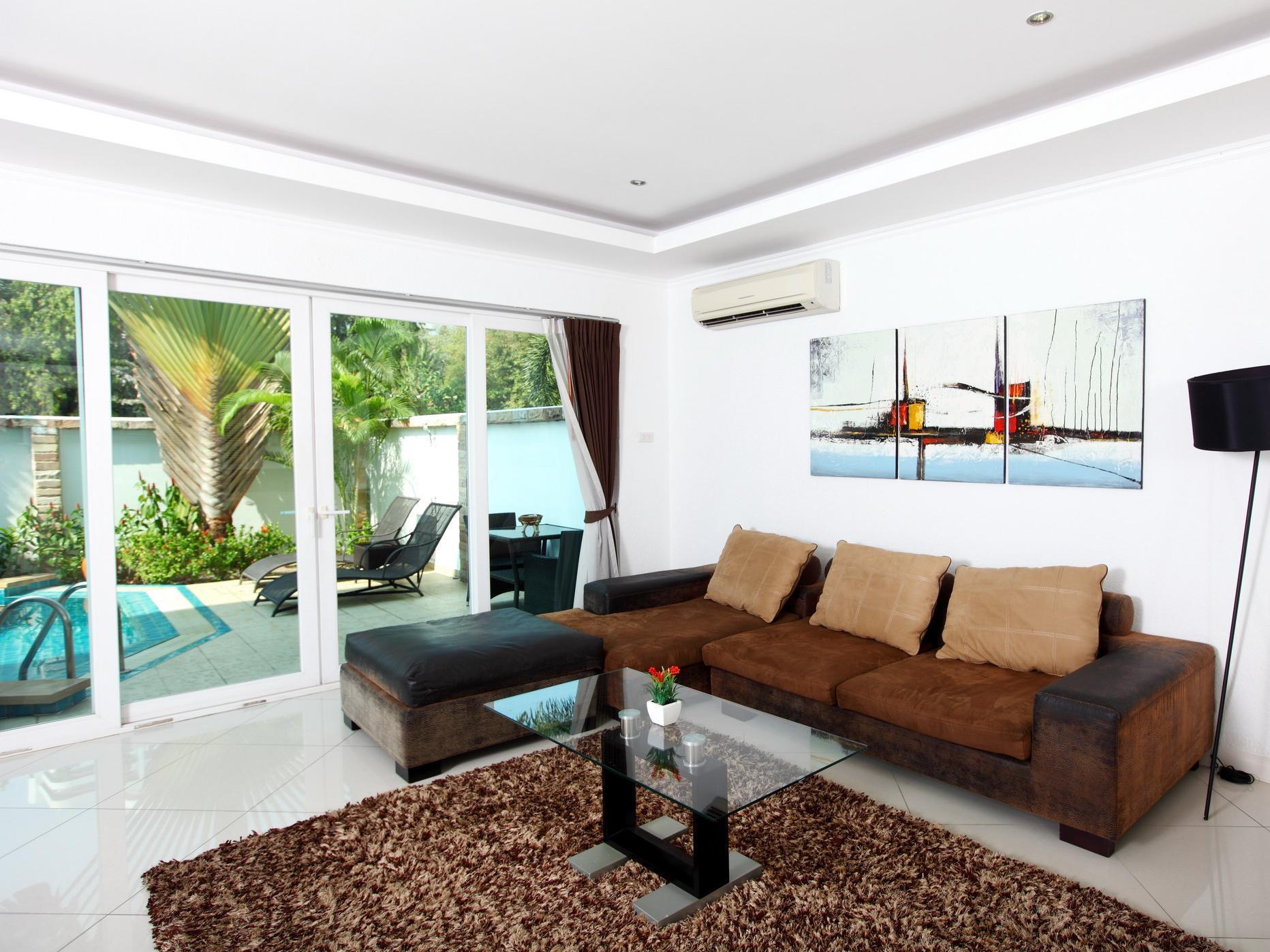 Tabaluga Pool Villa Hotel, Pattaya