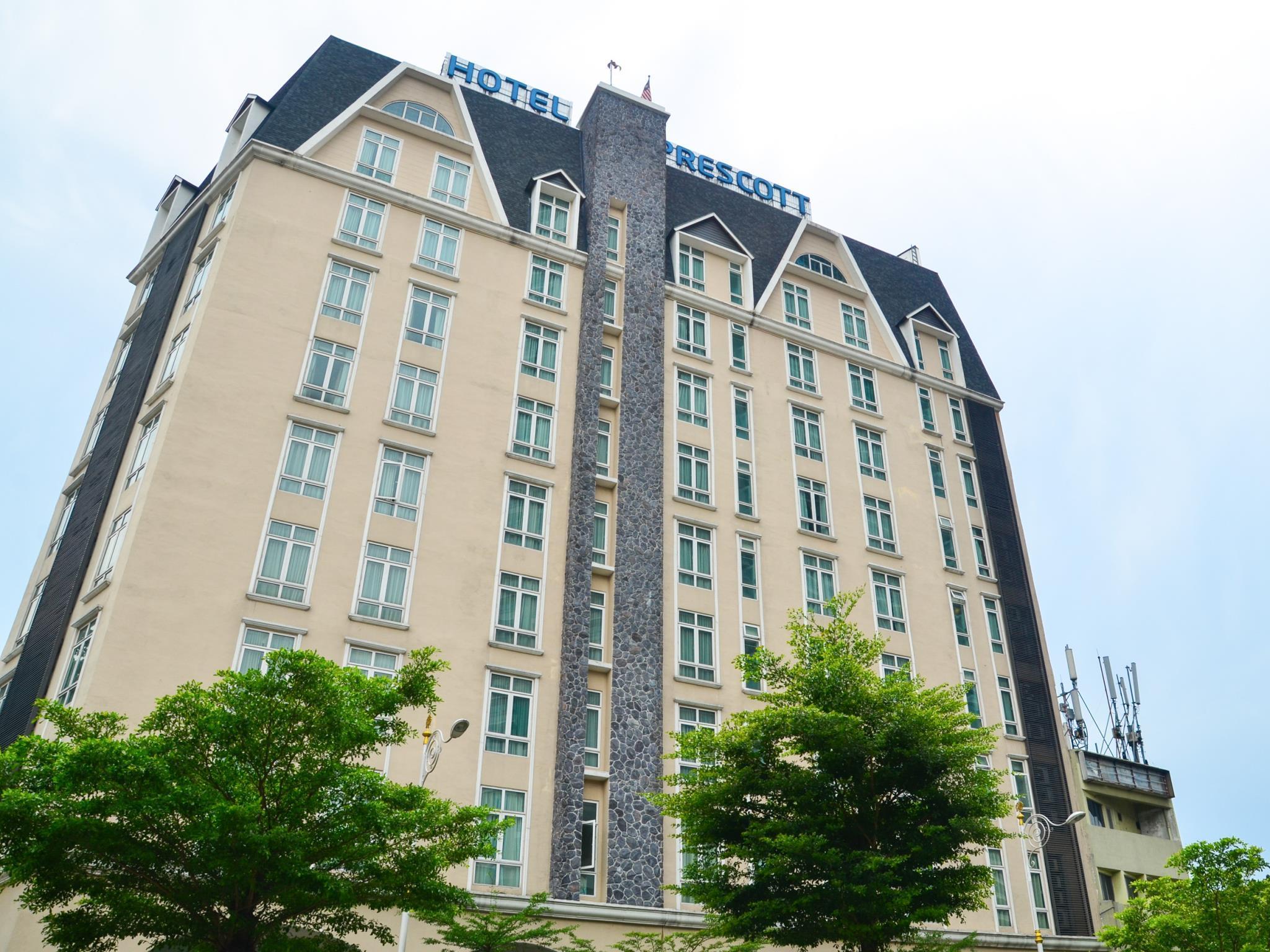 Prescott Hotel KL Sentral