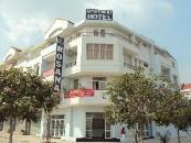 Khách sạn căn hộ Rosana (Như Thiên Sơn)