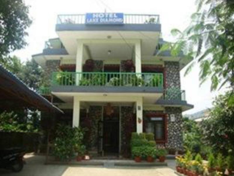 Diamond Guest House Hotel Pokhara in Nepal