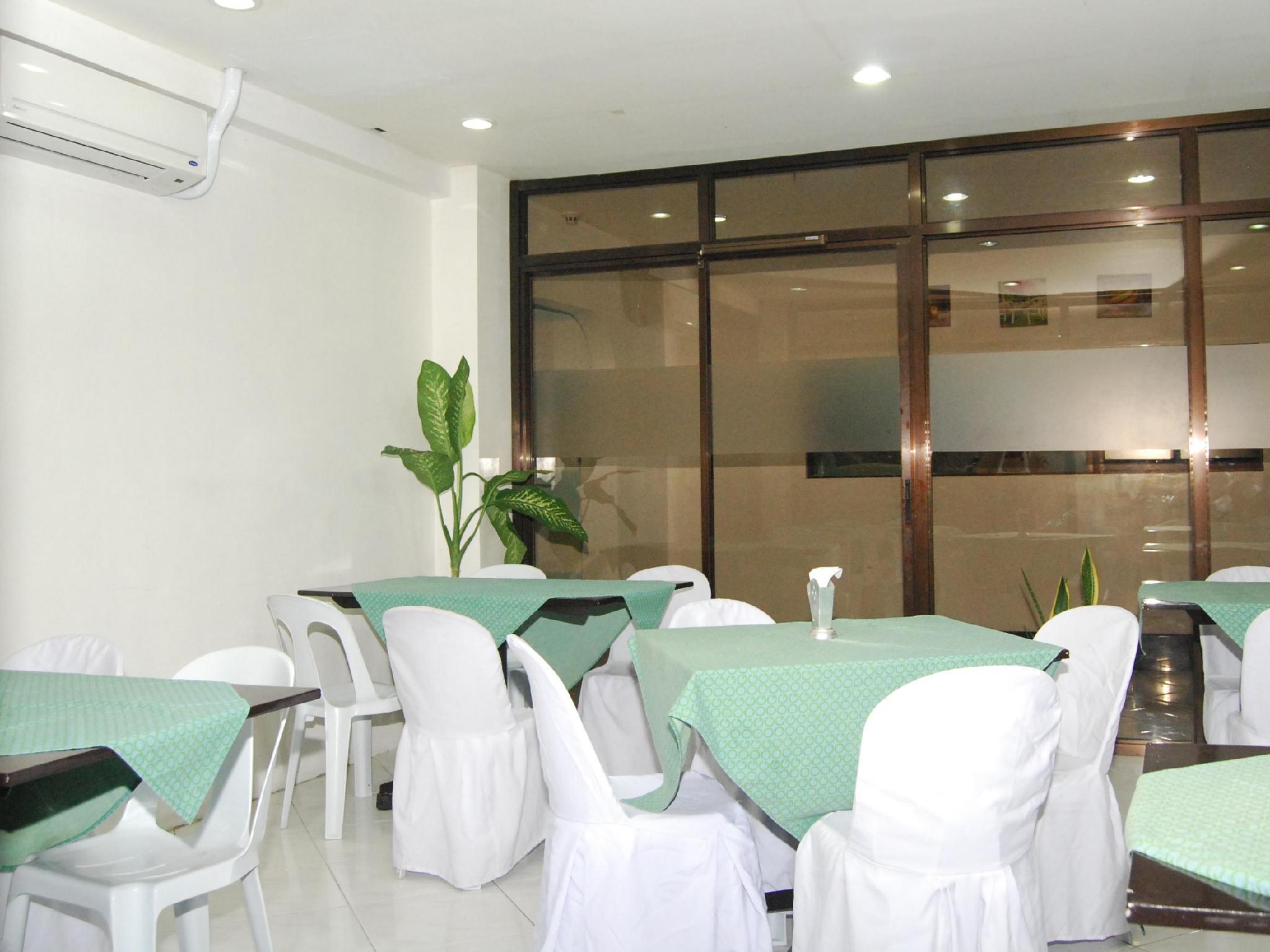 Celadon Pensionne House, Iligan City
